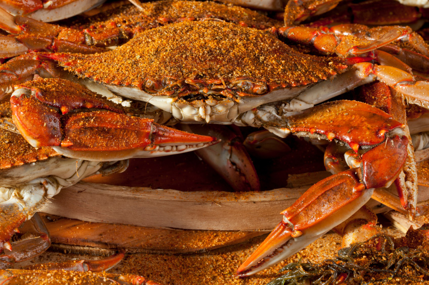 Best Places to Eat Crabs and Seafood in Ocean City MD Victoria's Seafood & Crabs